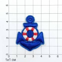 Термоаппликация вышивки AV-002
