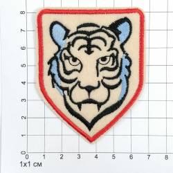 Термоаппликация вышивки AV-008