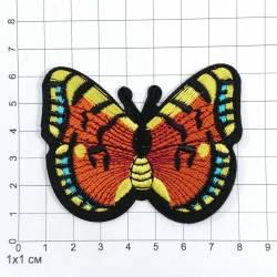 Термоаппликация вышивки AV-009