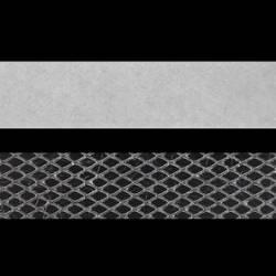 Паутинка-сетка на бумаге 15мм арт.LTS-B рул.90 ярдов (91.4м)