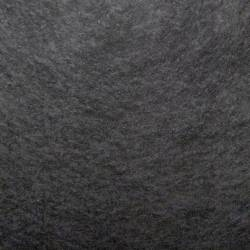 Фетр в рулоне мягкий 1мм 100см арт.FR-1mm рул.35м цв.65 антрацит