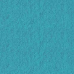 Фетр в рулоне мягкий 1мм 100см арт.FR-1mm рул.35м цв.68 бирюза