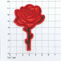 Термоаппликация вышивки AV-011
