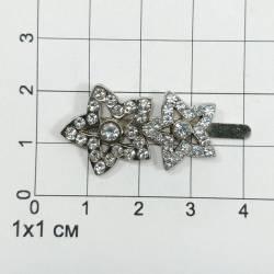 Брошь металл BSH-L-039