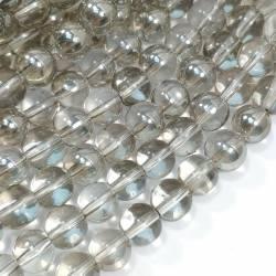 Бусины стекло BS-STG 8мм 80 гладкие